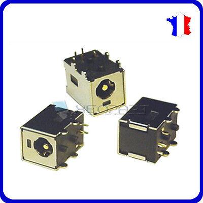 Connecteur alimentation Hp Compaq Presario V6000 65W Dc power jack