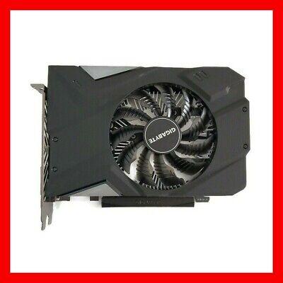 GIGABYTE NVIDIA GeForce GTX 1650 4GB GDDR5 Graphics Card GPU (GVN1650IX4GD)
