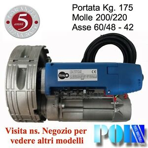 Motore per serranda serrande elettrica automatica 200 60 - Serranda elettrica casa ...