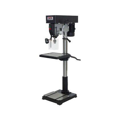 Jet 354301 Idp-22 22 Industrial Floor Model Drill Press