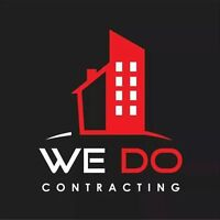 GENERAL  CONTRACTOR - 25  YEARS EXPERIENCE