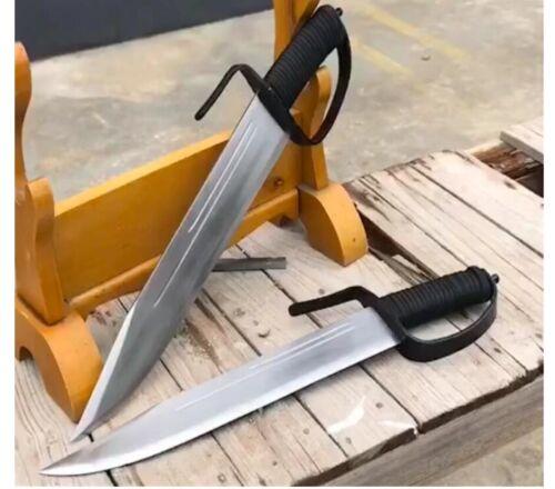 Chinese Wing Chun Martial Arts Wushu Kung Fu Butterfly Sword Twin Blade Set War