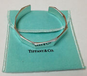 Tiffany & Co Cuff Bracelet