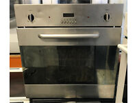 Baoumatic built in oven electric