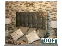 GORGEOUS NEW Double Divan Bed ONLY £199