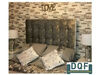 BRAND NEW DQF Divan Bedset. FROM ONLY £199!!!