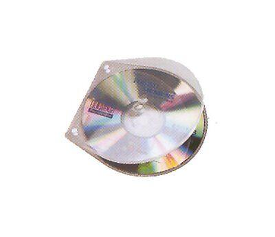 CD Box (20 Stück) für Versand und zum abheften in Ordner