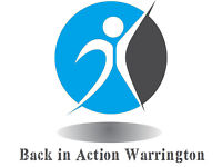 Mobile Massage Therapy, Back in Action Warrington