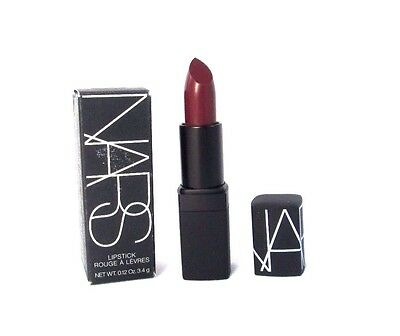Nars Lipstick ~ Scarlet Empress ~ 0.12 oz ~ BNIB