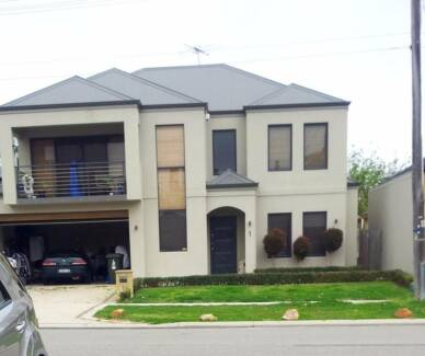 FULLY DECKED OUT WITH THE LOT- 2min from beach, opposite shops Scarborough Stirling Area Preview