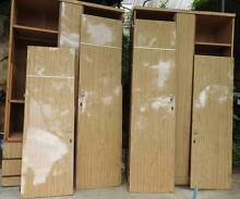 2 Wardrobes FREE, PICKUP ONLY Mooney Mooney Gosford Area Preview