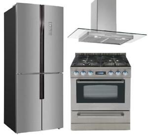 www.aniks.ca Apartment Kitchen Appliance Packages Promo Sale starting at $2999 Aniks Appliance Toronto 416 901 7557