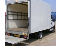 Man and van removals clearance