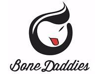 Waiters & Bartenders - Bone Daddies, High Street Kensington