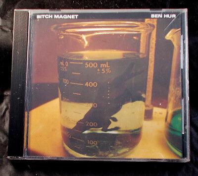 Bitch Magnet - Ben Hur - CD Album - Bitch Magnet Ben Hur