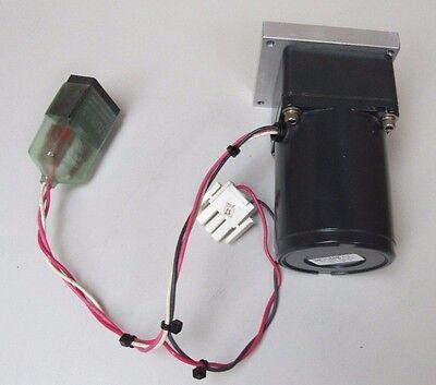 Rewind Motor (ORIENTAL MOTOR ELECTRIC REWIND MOTOR 0031040 ECL 0031040ECL 2138-02 213802 115V)