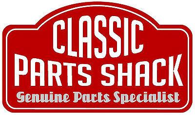 Classic Parts Shack
