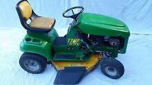 Used Cox Lawn Boss Ride On Mower Mount Gravatt Brisbane South East Preview