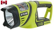 Ryobi P704 18v One+ Lithium Ion Work Light