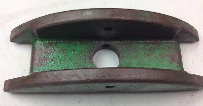 Greenlee 1-0939 Bender Shoe Support Cast Iron 883 Bender