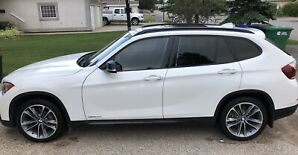 Locally Owned 2014 BMW X1