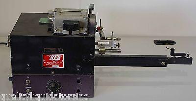 Rea Magnet Wire Co. Coil Transformer Winding Machine