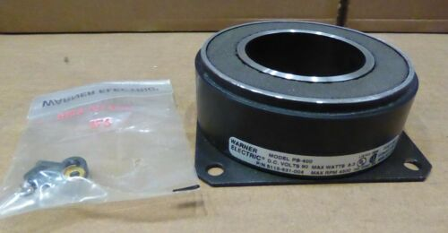 Warner Electric Magentic Brake/Clutch 5115-631-004