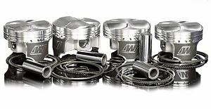 Wiseco 87mm 12.0:1 Pistons for GM Opel C20XE