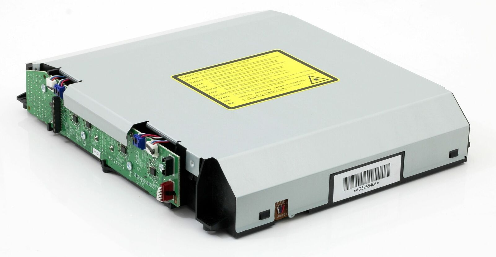 Brother d009ml001 laser scanner imprimante hl-l8260cdn mfc-l8690cdw hl-l8360cdwt