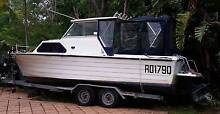 Mariner Pacer 22ft + trailer... must go Broadbeach Waters Gold Coast City Preview
