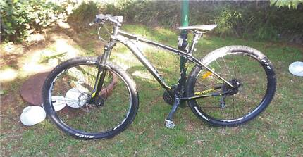 MERIDA BIG NINE 29er hard tail mountain bike EXCELLENT CONDITION! Cremorne North Sydney Area Preview