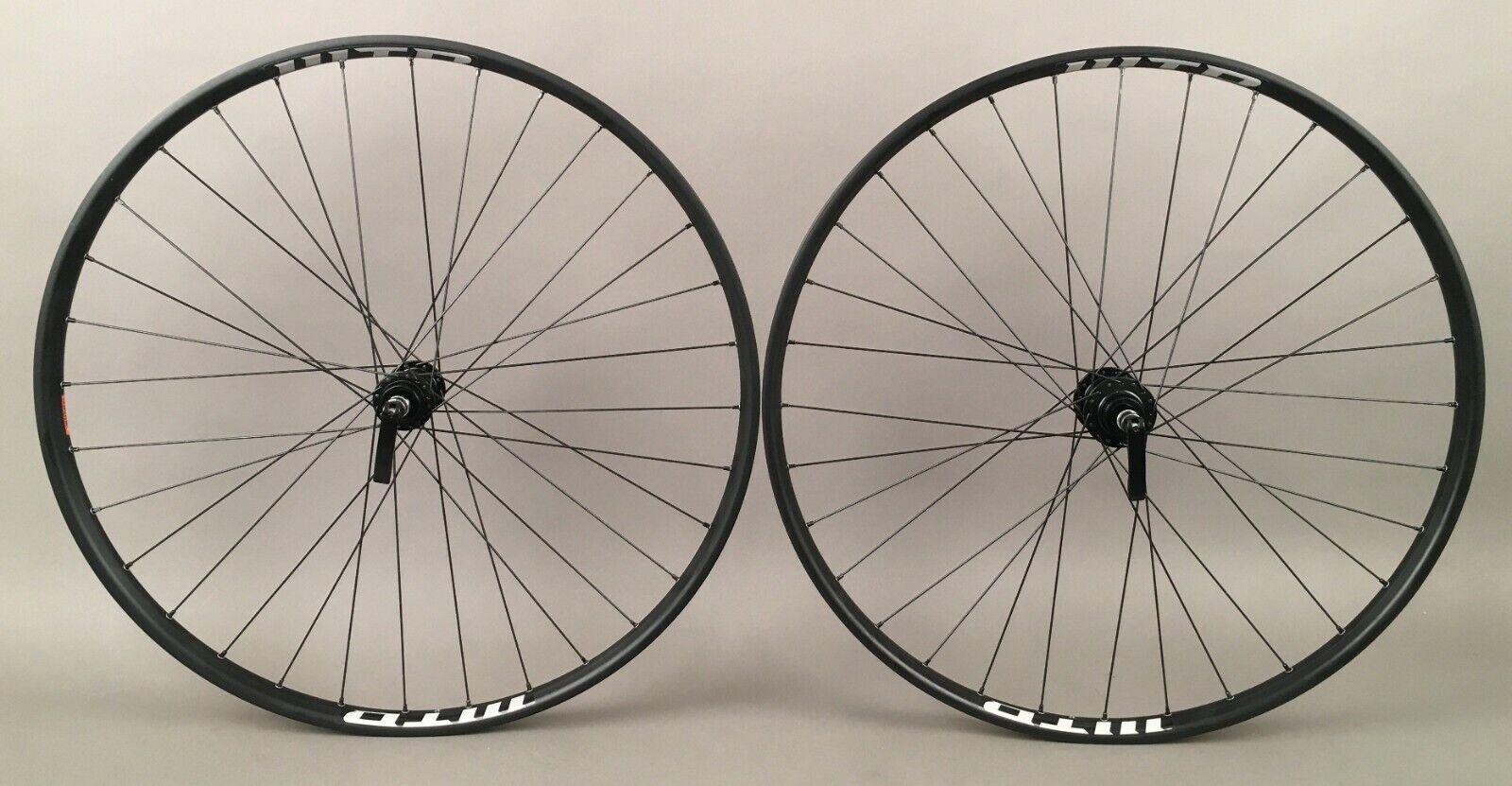 Mavic EN827 27.5 650b MTB Mountain Bike Wheelset SRAM Hubs Tubeless Compatible