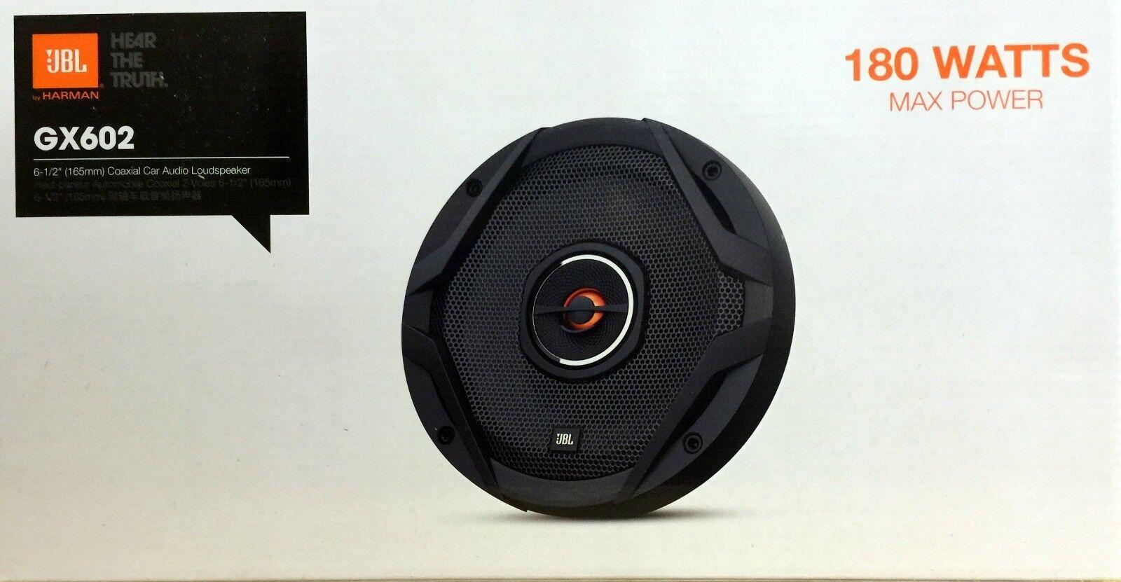 NEW JBL GX602 6.5
