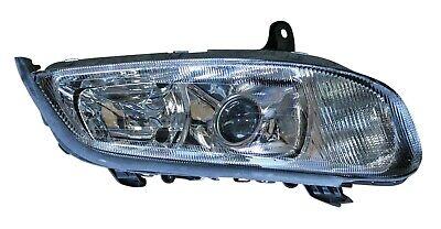 OEM 00-01 Cadillac Catera Passenger Headlamp Headlight w/xenon bulb option HID