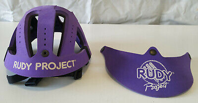Rudy Project Atmosphere vintage rare cycling helmet size / talla M (55-58...