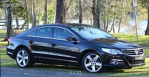 2009 Volkswagen/ VW Passat CC ** PRICE REDUCED FOR QUICK SALE*** Pimpama Gold Coast North Preview