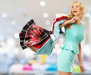 REDUCED Women's Designer Fashion Retailer in Sunshine Coast Maroochydore Maroochydore Area Preview