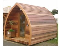 Cedar Wood Cladding - Shed, Home, Work, Decking, Glamping Pods, Interior Decor