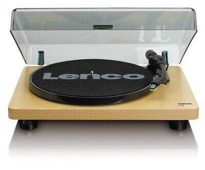 Lenco L-30 Tocadiscos Braun Impulsión de Correa Schallplattendigitalisierer