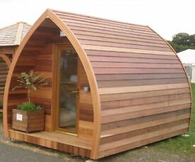 Cedar Wood Cladding - Shed, Home, Work, Decking, Glamping Pods, Interior Décor