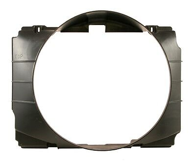 Ford Mustang Radiator Fan (New! 1971 - 1972 - 1973 Ford MUSTANG Radiator Fan Shroud 302 & 351 with)