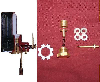 Carburetor Rebuild Kit Model 92 Maytag Hit Miss Carb