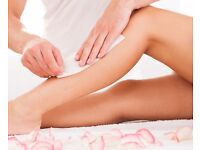 6 months unlimited waxing £99 Manchester