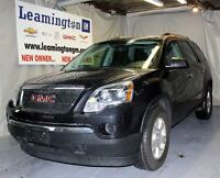 2011 GMC Acadia This is a very good looking vehicle. An Excellen