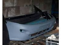 Ford focus mk1 front bumper brand new
