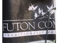 Original Futon Company Double Bed