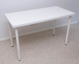two simple ikea tables