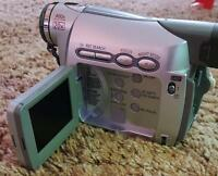 Camcorder great condition