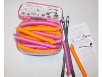 Curlformer Rollers
