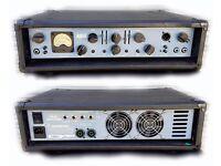Bass Guitar Amplifier Ashdown ABM500